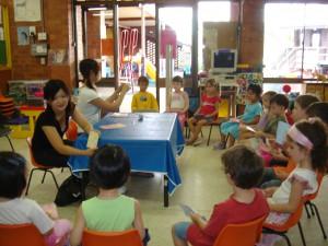 Child Care 3