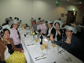 Hotel Party (House Keeping Group)