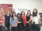 Admin - Lyceum family