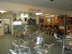 BB Cafeteria