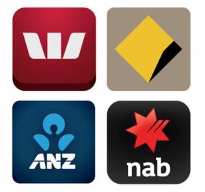 オーストラリアの銀行