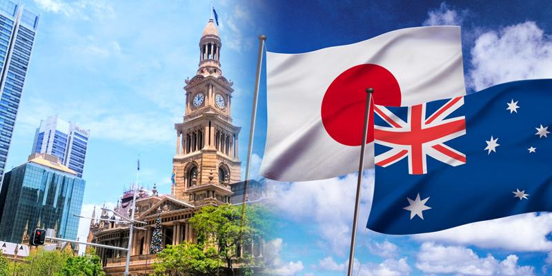 留学先で大人気!「オーストラリア」の特徴と他国との違い