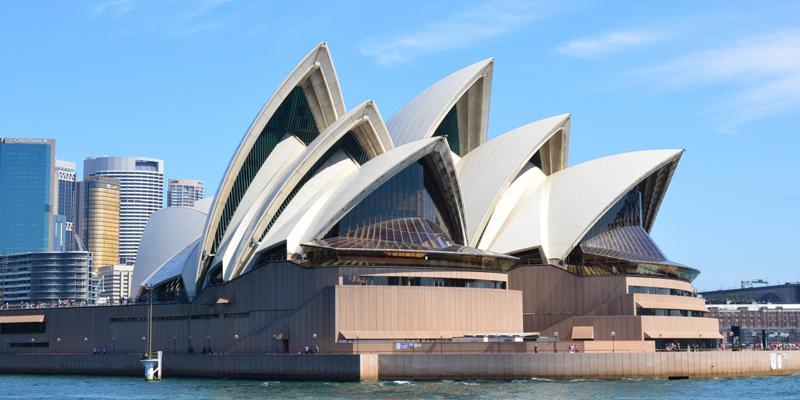 オーストラリアに留学するなら訪れたいおすすめ観光スポット6選