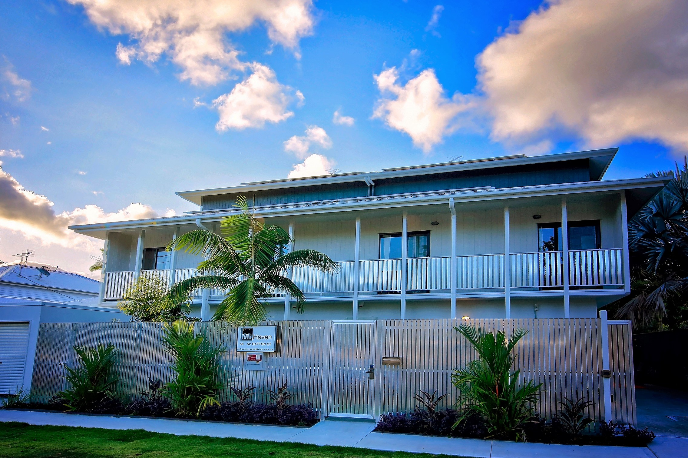 MiHaven Student Living (Cairns)